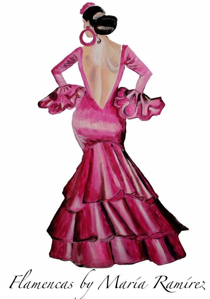 trajes de gitana, trajes de flamenca, invitada ideal, invitada boda,  eflamencas.es